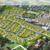 Terrain 554 m² Angoulême (16000)