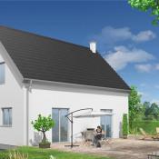 vente Maison / Villa 6 pièces Bouxwiller