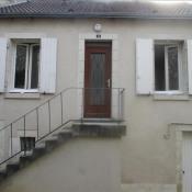 location Maison / Villa 2 pièces Buzancais