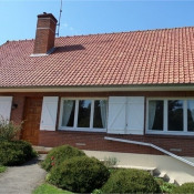 vente Maison / Villa 6 pièces Embry