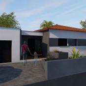 Maison 5 pièces + Terrain Canohès