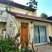 Clamart, Maison / Villa 4 pièces, 90 m2