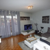 Montluçon, Appartement 3 pièces, 59 m2