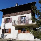 Vente maison / villa Thorame Haute
