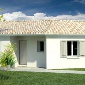 Maison 4 pièces + Terrain Villars-en-Pons