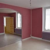 location Appartement 4 pièces Lunéville