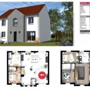 Terrain 334 m² Juvisy-sur-Orge (91260)