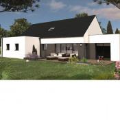 Maison 4 pièces + Terrain Serres Castet