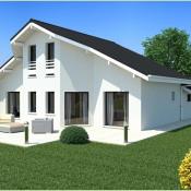 vente Maison / Villa 5 pièces Saint-Thibaud-de-Couz