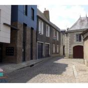 Angers, Appartement 3 pièces, 48,84 m2