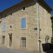 vente Maison / Villa 9 pièces Saint Hilaire d'Ozilhan