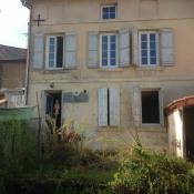 vente Maison / Villa 3 pièces Cognac