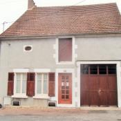 vente Maison / Villa 3 pièces Cosne-cours-sur-Loire