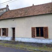 vente Maison / Villa 3 pièces Bussy Saint Georges