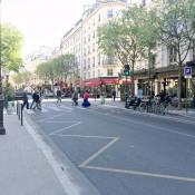 Paris 3ème, 35 m2
