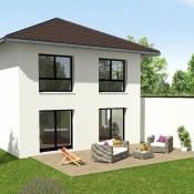 vente Maison / Villa 5 pièces La Muraz