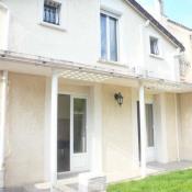 vente Maison / Villa 3 pièces Gagny
