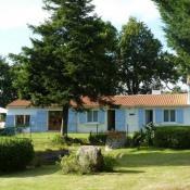 vente Maison / Villa 6 pièces Le Bernard