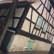 vente Maison / Villa 5 pièces Bouxwiller