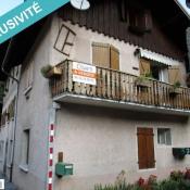 vente Maison / Villa 7 pièces Albertville