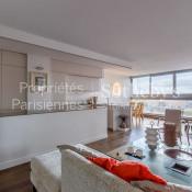 Paris 15ème, Apartamento 3 assoalhadas, 86 m2