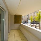 Location appartement  2 pièces, Marseille 8ème