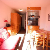 Vente appartement Vallandry