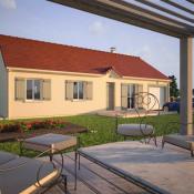Maison 5 pièces + Terrain Saint-Symphorien-le-Château