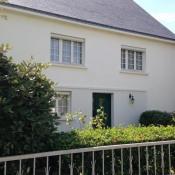 vente Maison / Villa 7 pièces Saint-Herblain