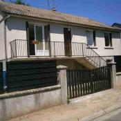 vente Maison / Villa 4 pièces Sancoins