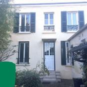 Montrouge, casa de campo isolada 4 assoalhadas, 70 m2