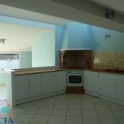 Nérac, Apartment 2 rooms, 42.87 m2