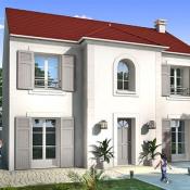 Maison 6 pièces + Terrain Le Perray-en-Yvelines