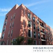 München, Appartement 2 pièces,