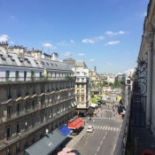 Paris 1er, Wohnung 3 Zimmer, 68,5 m2