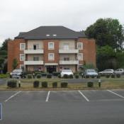 location Appartement 4 pièces Le Cateau en Cambresis