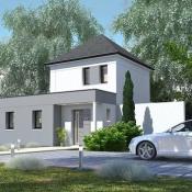 Maison 4 pièces + Terrain Montreuil-Aux-Lions