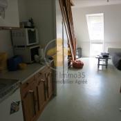 Rental apartment Rennes 435€cc - Picture 4