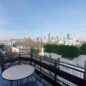 vente de prestige Appartement 4 pièces Neuilly Srue Seine