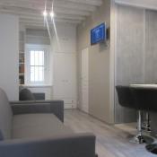 Paris 1er, Studio, 21 m2