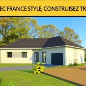 Maison 5 pièces + Terrain St Arnoult