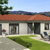 Maison 4 pièces + Terrain Bourg Saint Christophe