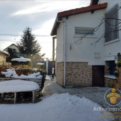Vente maison / villa Pierrefitte sur seine 269000€ - Photo 7