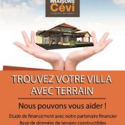 Terrain 1370 m² Saint-Symphorien-sous-Chomérac (07210)