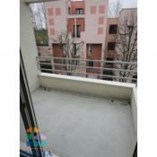 location Appartement 2 pièces Cergy-Saint-Christophe