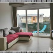 Colombelles, Appartement 2 pièces, 47 m2