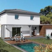 Terrain 330 m² Rochefort du Gard (30650)