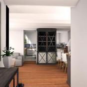 vente Appartement 1 pièce Marseille 5ème