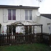 vente Maison / Villa 6 pièces Moussy le Neuf