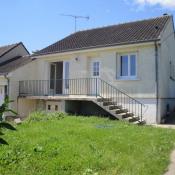 location Maison / Villa 4 pièces Château-Landon